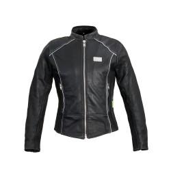 Moteriška moto striukė Jacket W-TEC Hagora