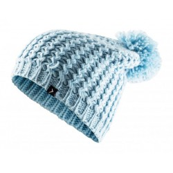 Moteriška Žieminė Kepurė OUTHORN HOZ18 CAD610 Mėlyna