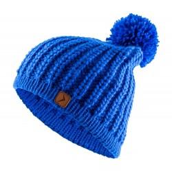 Moteriška Žieminė Kepurė OUTHORN HOZ18 CAD615, Mėlyna