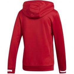Moteriškas džemperis adidas Team 19 Hoody Women DX7338