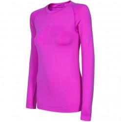 Moteriški termo marškinėliai 4F H4Z19 BIDB004G 55S