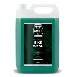 Motociko valiklis Mint Bike Wash 5L