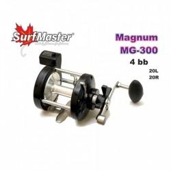 Multiplikatorius SURF MASTER Magnum MAG 300 su skaitikliu 4BB