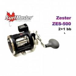 Multiplikatorius SURF MASTER Zester ZES su skaitikliu