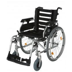 Neįgaliojo vežimėlis Lightman Comfort, 43 cm