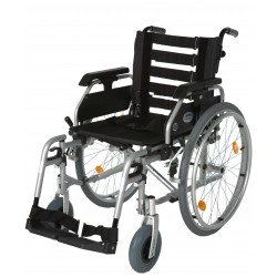 Neįgaliojo vežimėlis Lightman Comfort, 48 cm