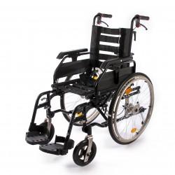 Neįgaliojo vežimėlis Lightman Comfort Plus, 48 cm