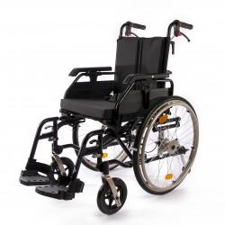 Neįgaliojo vežimėlis Lightman Comfort Plus, 51 cm