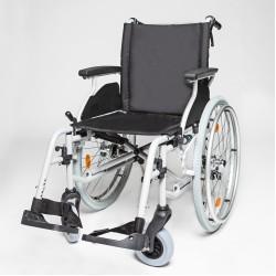 Neįgaliojo vežimėlis LightMan Start Plus, 39 cm