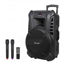 Nešiojama garso sistema AZUSA 15
