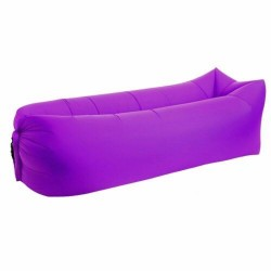 Ormaišis Lazy Bag, violetinis