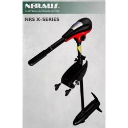 Pakabinamas valties variklis NERAUS NRS 36X - su indikacija