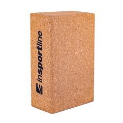 Pasunkintas jogos blokas inSPORTline Corky 7.5x15x23cm 800g