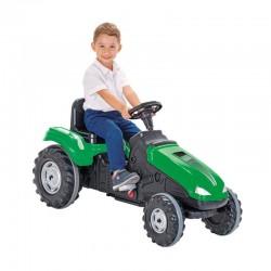 Pedalinis Traktorius WOOPIE MEGA