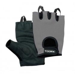 Pirštinės fitnesui Toorx AHF027 S black/gray
