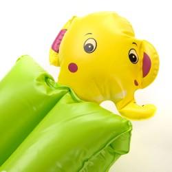 Plaukimo Rankovės Elephant 35X17,5cm