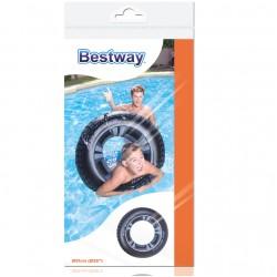 Plaukimo Ratas Bestway Splash & Play 91 cm 36016 0573