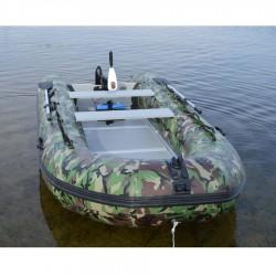 Pripučiama Valtis AMONA Pacific Marine PM SY-360W Camo