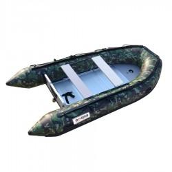 Pripučiama valtis AMONA PM SY-420AL Camo