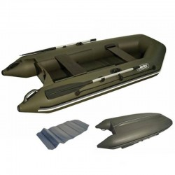 Pripučiama Valtis SPORTEX Shelf 330CSK Green