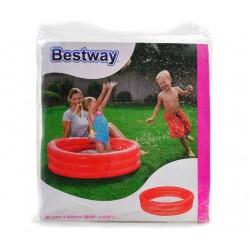 Pripučiamas baseinas Bestway 122x25 cm