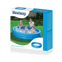 Pripučiamas baseinas Bestway 183x33 cm 51027 5679