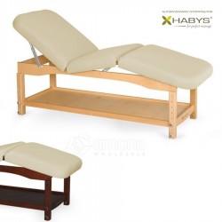 Procedūrinė lova HABYS Nova Komfort VF Beige Warm