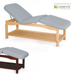 Procedūrinė lova HABYS Nova Komfort VF Gray
