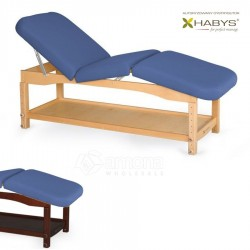 Procedūrinė lova HABYS Nova Komfort VF Navy