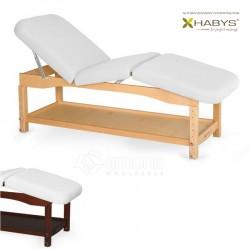 Procedūrinė lova HABYS Nova Komfort VF White