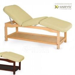Procedūrinė lova HABYS Nova Komfort VF Yellow Sand