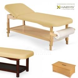 Procedūrinė lova HABYS Nova ST Beige