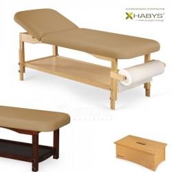 Procedūrinė lova HABYS Nova ST Light Brown