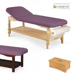 Procedūrinė lova HABYS Nova ST Purple
