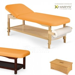 Procedūrinė lova HABYS Nova ST Yellow