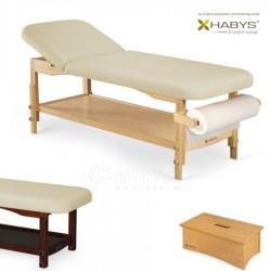 Procedūrinė lova HABYS Nova VF Beige Warm