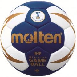 Rankinio kamuolys MOLTEN 5001-BW