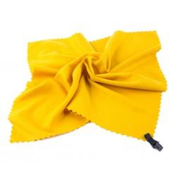 Rankšluostis Spokey NEMO 40x40 geltonas