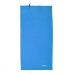 Rankšluostis Spokey SIROCCO, 50x120 cm, mėlynas