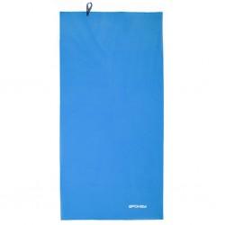 Rankšluostis Spokey SIROCCO, 80x150 cm, mėlynas