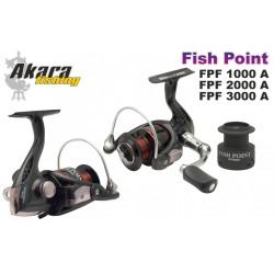 RITĖ AKARA FISH POINT FPF3000 4+1BB