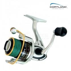 Ritė Cortland Desire Spin 4000, 5+1