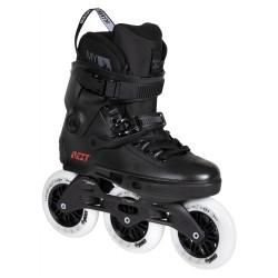 Rollerblades Powerslide Next Core Black 110 Trinity - 40/41