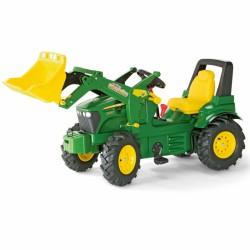 Rolly Toys pedalinis traktorius John Deere  3-8 metai