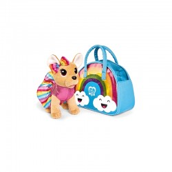 ''Simba Chi Chi'' Meilės Šuo krepšyje