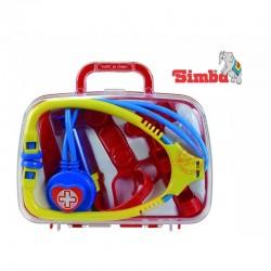 ''Simba'' daktaro lagaminėlis su operacijai reikalingais įrankiais
