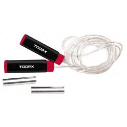Šokdynė Toorx Professional AHF058 PVC su guoliais