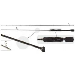 Spiningas AKARA «BLACK SHADOW TX-30» SL1001 2X 2.44m