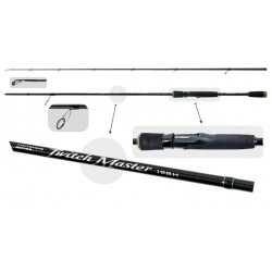 Spiningas SURF MASTER «TWITCH Master TX-30» 2X 210MH