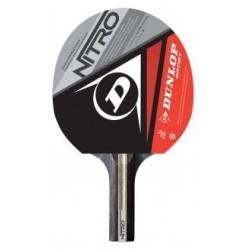 Stalo teniso raketė DUNLOP NITRO POWER